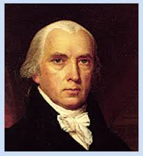 President James Madison