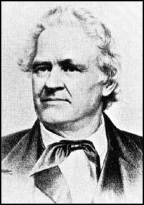 Rep. Joshua Giddings
