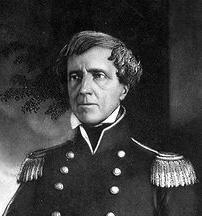 Col. Stephen Kearny