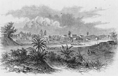 Town of Matamoros