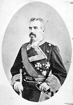 Arsenio Martinez Campos