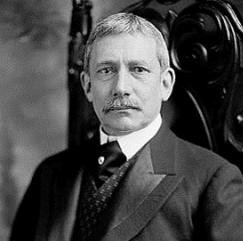 Secretary of War Elihu Root
