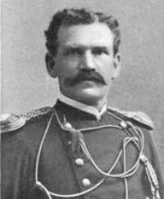 Major General Adna R. Chaffee