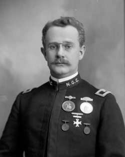 Brig. Gen. J. Franklin Bell