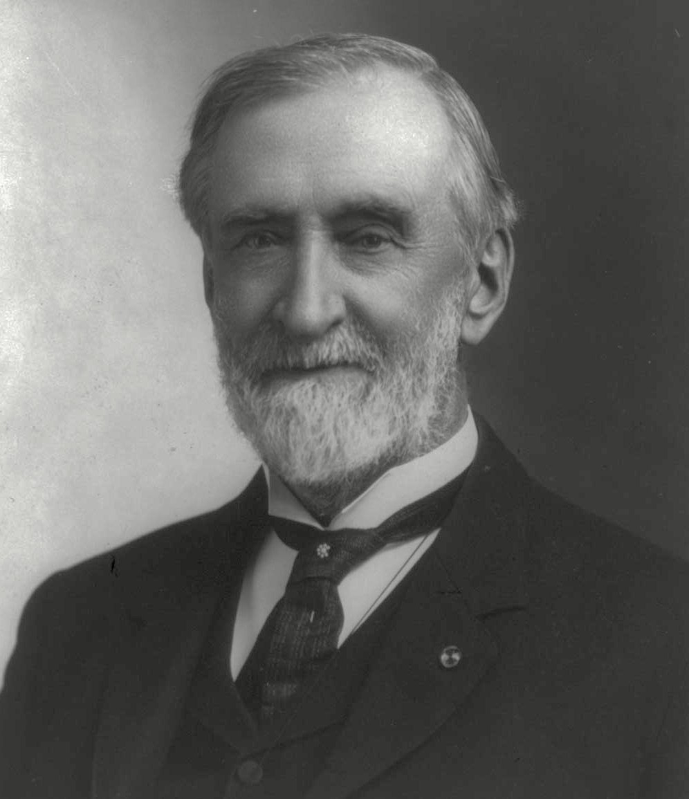 Senator Redfield Proctor