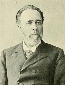 Senator Henry M. Teller