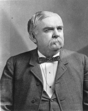 Senator George Vest