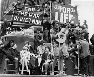 the beatles and vietnam war
