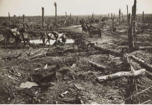 United States Participation in World War One