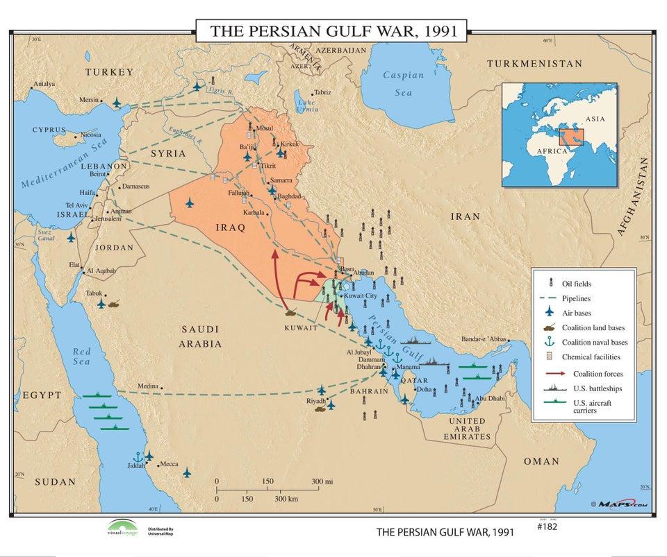 The Post Cold War Era 1989 2001 Peace History