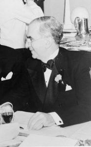 George Messersmith, 1938 (Wikipedia)